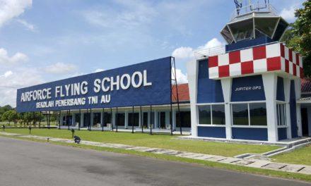 Sekolah Penerbang TNI AU IDP PSDP